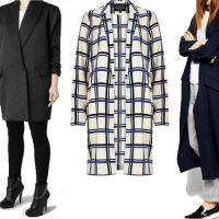 Lust List: Spring Duster Coats