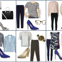 What I'm Wearing: Interview Outfits